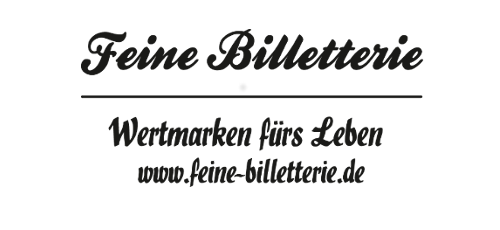 Logo Feine Billetterie